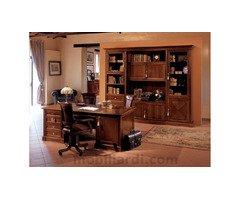 Классические кабинеты, мебель для руководителя