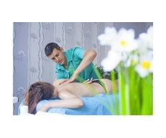 Предлагаем профессиональный массаж в Киеве