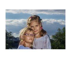 Семейная фотосъемка в Киеве с гарантией Лучшей цены от Олега Колесника
