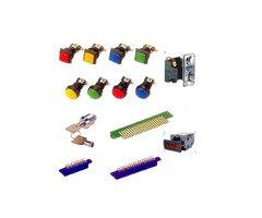 Комплектующие для автоматов торговых игровых развлекательных платежных терминалов банкоматов лотомат