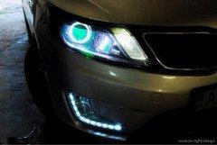 Сервис ремонта и тюнинга автосвета Car-Light.Design