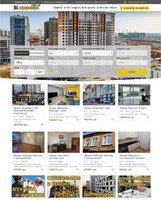 Продам сайт, создаем доски объявлений, портал недвижимости, авто площадка