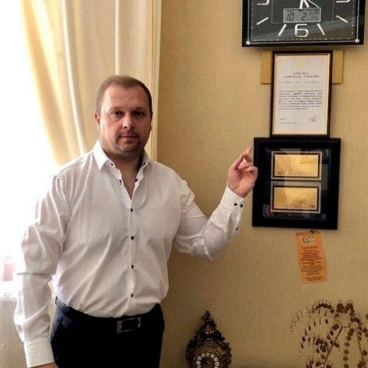 Адвокат з ДТП в Києві. Автоюрист Київ. - 1/2