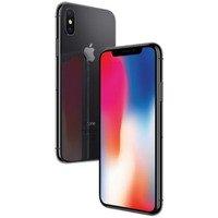 Новый Apple IPhone X 64 GB Space Gray Продам срочно