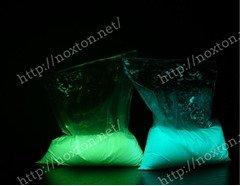 Яркий светящийся порошок ТАТ 33 (люминофор) с длительным свечением