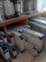 Стальные радиаторы купить в Харькове