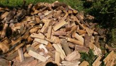 Дрова Луцьк продам колоті дрова в Луцьку ціна доставка