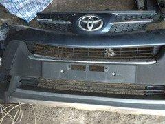 На разборке «Jp-Parts» представлен автомобиль Toyota  RAV4, 2,2 дизель, 2014 г.в