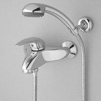 Смеситель для ванны с душем Zucchetti Nemo купить в Харькове