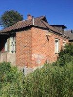 Дом в Харьковской обл. Продажа дома в Змиеве.