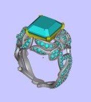 Моделирование ювелирных изделий