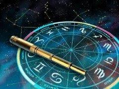 Сидорчук Андрей.  Астролог. Прогнозы, гороскопы.
