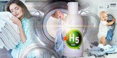 Моющие средства с пробиотиками из Бельгии - Nova Sfera