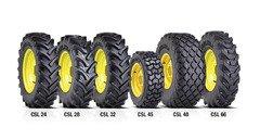 Новая шина для мини погрузчика типа bobcat 10-16.5 и 12-16.5