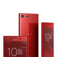 "Sony Xperia XZ Premium - Разблокированный смартфон - 5,5 ""64 ГБ - Двойная SIM-карта"