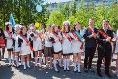 Организация выпускного бала (школьных выпускных) Черкассы,Золотоноша,Смела, и др. города