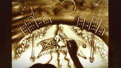ПЕСОЧНОЕ ШОУ, РИСУНОК ПЕСКОМ, ПЕСОЧНАЯ АНИМАЦИЯ В ЧЕРКАССАХ, ЧЕРКАССКОЙ ОБЛАСТИ И ПО УКРАИНЕ.