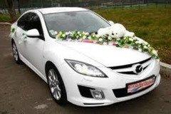 Прокат свадебных автомобилей
