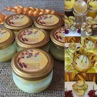 Маточное молочко (пчелиное)