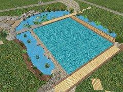 Гидросистемы,канализация, водоотвод, ландшафтные работы.