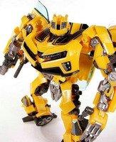 Робот-трансформер Бамблби