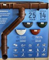 Водосточные системы в Балаклее – купить
