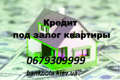Кредит от частного инвестора