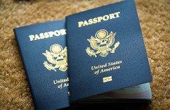 Работа и иммиграция в США