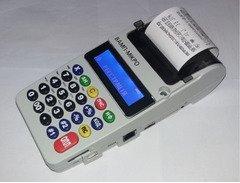 Кассовый аппарат Datecs MP-01