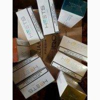 Табачные изделия Сигареты,табачные стики Heets,Marlboro.