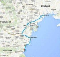 Автобусные билеты Одесса-Варна-Солнечный берег-Бургас-Одесса