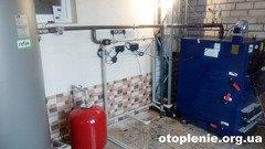 Монтаж водоснабжения и водоотведения,