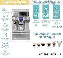 Бесплатная аренда кофеварок в Киеве.