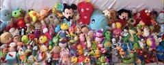 Мягкие игрушки оптом!!!