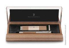 Отличные карандаши от «Graf von Faber-Castell»