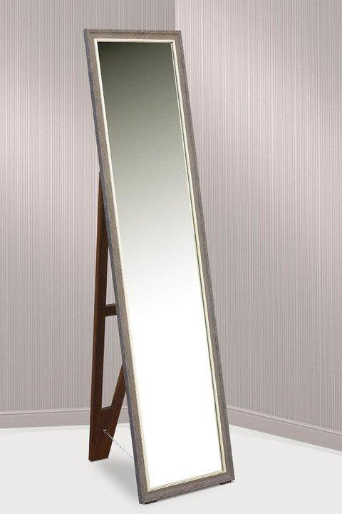 Зеркало напольное настенное в гостиную, ванную, для офиса магазинов - 1/8