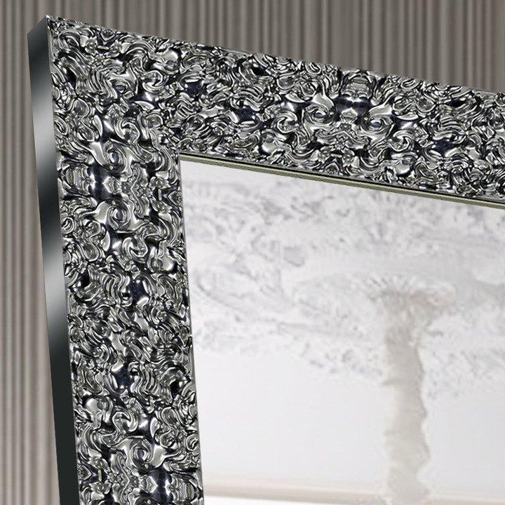 Зеркало напольное настенное в гостиную, ванную, для офиса магазинов - 2/8