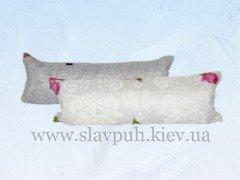 Подушка-валик. Подушка для сна