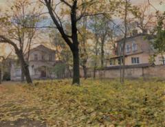 Земля под строительство в центре Одессы. Госакт