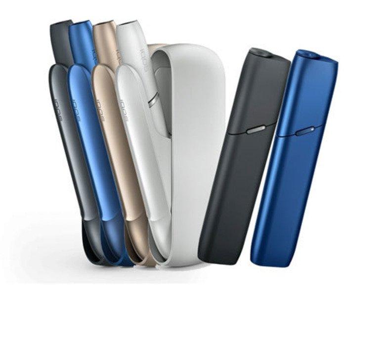 Продам оптом табачные стики и девайсы IQOS 3.0 и IQOS 3.0 multi - 4/4