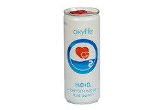 Ищем партнеров в Украине по реализации кислородной воды - OXYLIFE.
