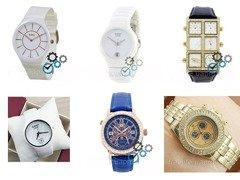 Купить брендовые женские часы ААА класса на подарок