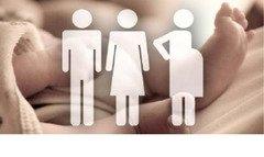 Суррогатное материнство, донорство - вся Украина