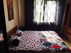 Посуточно-почасово 2-х комнатная 2мин от м.Минская, Аквапарк