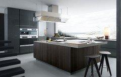 Кухни на заказ Киев. Изготовление кухонь по Вашим размерам.