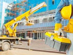 Ліцензія на будівельну діяльність СС2 і СС3 Київ.