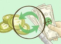 Быстрый и выгодный онлайн обменник электронных валют