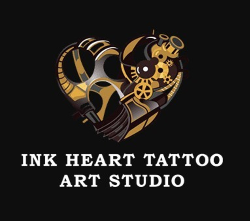 Ink Heart Tattoo Art Studio - 1/1