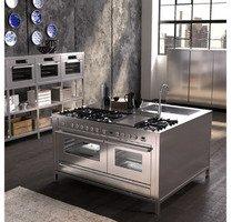 Кухни фабрика Ilve