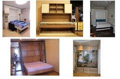 Мебель трансформер, производство и продажа